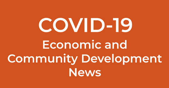 Economic Development News